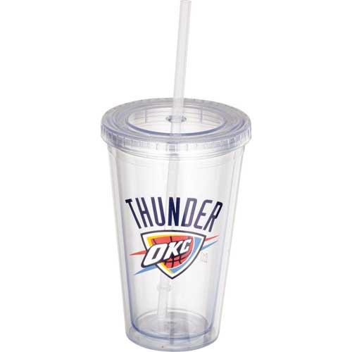 Clear Tumbler - 16 oz.
