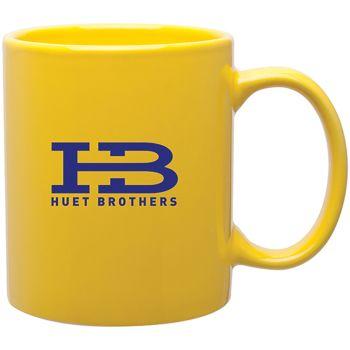C-Handle Mug 11 oz.
