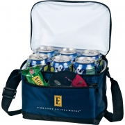 Deluxe 6-Pack Insulated Bag