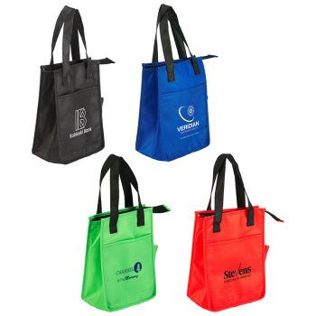 Lightning Sack Insulated Lunch Bag