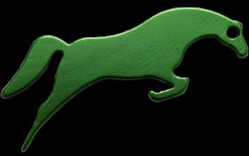 Horse Green